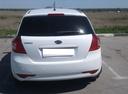 Подержанный Kia Cee'd, белый, 2011 года выпуска, цена 530 000 руб. в Самаре, автосалон Авто-Брокер на Антонова-Овсеенко