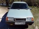 Подержанный ВАЗ (Lada) 2109, серебряный , цена 50 000 руб. в Нижнем Новгороде, хорошее состояние