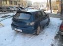 Авто Mazda 3, , 2007 года выпуска, цена 335 000 руб., Челябинск