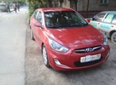 Авто Hyundai Solaris, , 2012 года выпуска, цена 510 000 руб., Пенза