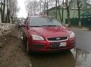 Авто Ford Focus, , 2007 года выпуска, цена 307 000 руб., Кострома