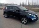 Авто Kia Sportage, , 2013 года выпуска, цена 1 195 000 руб., Ульяновск