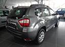 Подержанный Nissan Terrano, серебряный, 2016 года выпуска, цена 854 000 руб. в Уфе, автосалон УФА МОТОРС