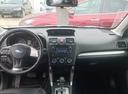 Подержанный Subaru Forester, серебряный, 2014 года выпуска, цена 1 150 000 руб. в Самаре, автосалон Авто-Брокер на Антонова-Овсеенко