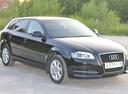 Подержанный Audi A3, черный металлик, цена 550 000 руб. в ао. Ханты-Мансийском Автономном округе - Югре, хорошее состояние