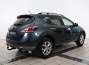 Подержанный Nissan Murano, синий, 2013 года выпуска, цена 1 262 000 руб. в Иваново, автосалон АвтоГрад Нормандия