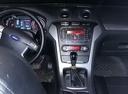 Подержанный Ford Mondeo, серебряный металлик, цена 640 000 руб. в ао. Ханты-Мансийском Автономном округе - Югре, хорошее состояние