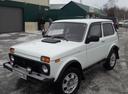 Авто ВАЗ (Lada) 4x4, , 2012 года выпуска, цена 350 000 руб., Нижневартовск