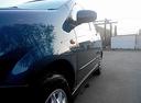 Подержанный Nissan Almera Tino, синий металлик, цена 299 000 руб. в Омске, отличное состояние