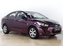 Hyundai Solaris' 2011 - 519 000 руб.
