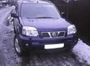 Авто Nissan X-Trail, , 2004 года выпуска, цена 550 000 руб., Новокузнецк