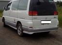 Подержанный Nissan Elgrand, белый , цена 350 000 руб. в Челябинской области, отличное состояние