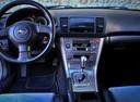 Подержанный Subaru Legacy, серебряный , цена 420 000 руб. в Крыму, отличное состояние