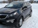 Авто Kia Sportage, , 2012 года выпуска, цена 895 000 руб., Казань