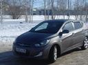 Авто Hyundai Solaris, , 2012 года выпуска, цена 450 000 руб., Ханты-Мансийск