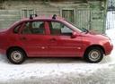 Авто ВАЗ (Lada) Kalina, , 2007 года выпуска, цена 125 000 руб., Озерск