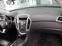 Подержанный Cadillac SRX, черный, 2012 года выпуска, цена 1 299 000 руб. в Екатеринбурге, автосалон Автобан-Запад