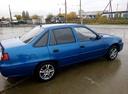 Подержанный Daewoo Nexia, синий , цена 195 000 руб. в республике Татарстане, отличное состояние