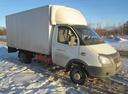 Подержанный ГАЗ Газель, белый , цена 490 000 руб. в Твери, отличное состояние