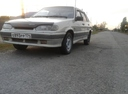 Подержанный ВАЗ (Lada) 2115, серебряный металлик, цена 55 000 руб. в Челябинской области, хорошее состояние