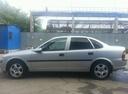 Подержанный Opel Vectra, серебряный металлик, цена 150 000 руб. в Ульяновской области, хорошее состояние