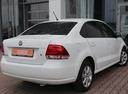 Подержанный Volkswagen Polo, белый, 2015 года выпуска, цена 549 000 руб. в Екатеринбурге, автосалон