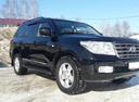 Авто Toyota Land Cruiser, , 2009 года выпуска, цена 1 700 000 руб., Ханты-Мансийск