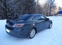 Подержанный Mazda 6, мокрый асфальт , цена 640 000 руб. в ао. Ханты-Мансийском Автономном округе - Югре, хорошее состояние