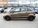 Подержанный Mercedes-Benz B-Класс, коричневый, 2009 года выпуска, цена 450 000 руб. в Ростове-на-Дону, автосалон