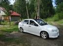 Авто ВАЗ (Lada) Kalina, , 2008 года выпуска, цена 165 000 руб., Томск