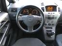 Подержанный Opel Zafira, черный, 2011 года выпуска, цена 495 000 руб. в Казани, автосалон МАРКА Казань