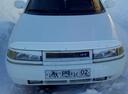 Авто ВАЗ (Lada) 2110, , 2002 года выпуска, цена 110 000 руб., Магнитогорск