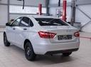 Новый ВАЗ (Lada) Vesta, серебряный , 2017 года выпуска, цена 570 900 руб. в автосалоне Березовский Лада-Центр