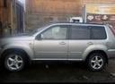 Авто Nissan X-Trail, , 2003 года выпуска, цена 490 000 руб., Челябинск