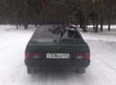 Подержанный ВАЗ (Lada) 2109, зеленый , цена 52 000 руб. в Челябинской области, хорошее состояние
