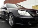 Авто Mercedes-Benz S-Класс, , 2005 года выпуска, цена 620 000 руб., ао. Ханты-Мансийский Автономный округ - Югра