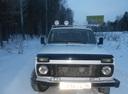 Авто ВАЗ (Lada) 4x4, , 2009 года выпуска, цена 210 000 руб., Екатеринбург