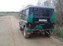 Подержанный УАЗ 469, зеленый , цена 125 000 руб. в Смоленской области, хорошее состояние