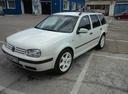Подержанный Volkswagen Golf, белый , цена 250 000 руб. в республике Татарстане, отличное состояние