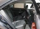 Подержанный Toyota Camry, черный, 2012 года выпуска, цена 869 000 руб. в Санкт-Петербурге, автосалон