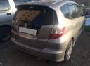 Подержанный Honda Fit, серый , цена 435 000 руб. в Владивостоке, отличное состояние