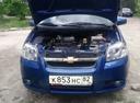 Авто Chevrolet Aveo, , 2010 года выпуска, цена 390 000 руб., Симферополь