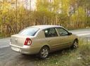 Авто Renault Symbol, , 2007 года выпуска, цена 260 000 руб., Челябинск