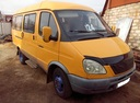 Подержанный ГАЗ Газель, желтый , цена 140 000 руб. в Челябинской области, отличное состояние