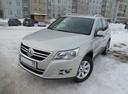 Авто Volkswagen Tiguan, , 2011 года выпуска, цена 799 000 руб., Архангельск