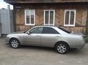 Подержанный Nissan Gloria, серебряный , цена 410 000 руб. в Челябинской области, отличное состояние