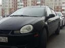 Авто Dodge Neon, , 2002 года выпуска, цена 130 000 руб., Екатеринбург