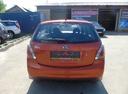 Подержанный Kia Rio, оранжевый, 2009 года выпуска, цена 335 000 руб. в Нижнем Новгороде, автосалон АвтоСтайл Нижний Новгород