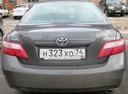 Подержанный Toyota Camry, серый металлик, цена 620 000 руб. в Челябинской области, отличное состояние