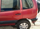Подержанный Chevrolet Niva, вишневый , цена 165 000 руб. в Тюмени, хорошее состояние